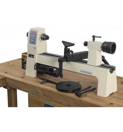Torno madera MC330