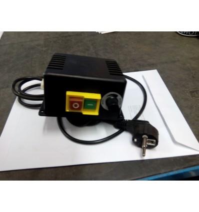 Caja Electronica completa WL 450 VN