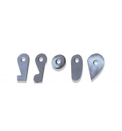 Juego cuchillas recambio A2031