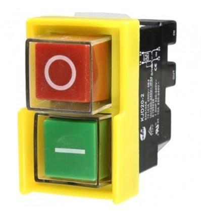 Interruptor torno (KJD20)