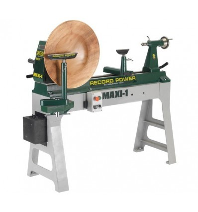 Torno para Madera Record Power Maxi-1- M33