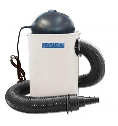 Aspirador de polvo DC50