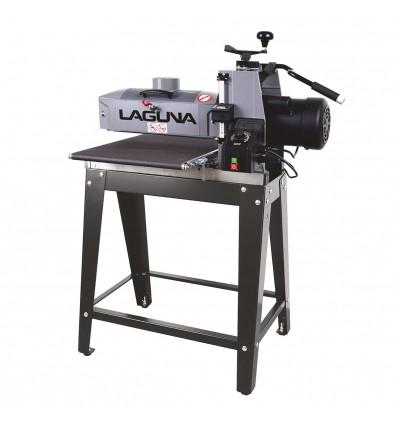Lijadora de rodillo Supermax 1632 by Laguna