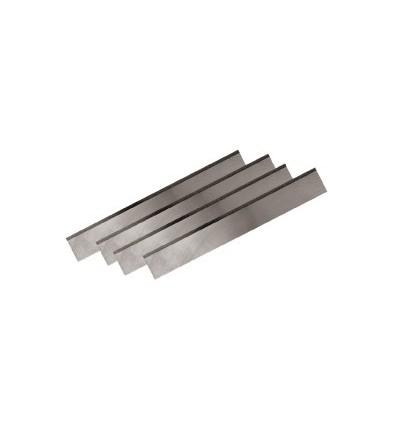 4 cuchillas recambio CRT 310