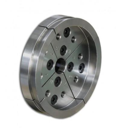 Mordaza 100 mm NCK JS100N