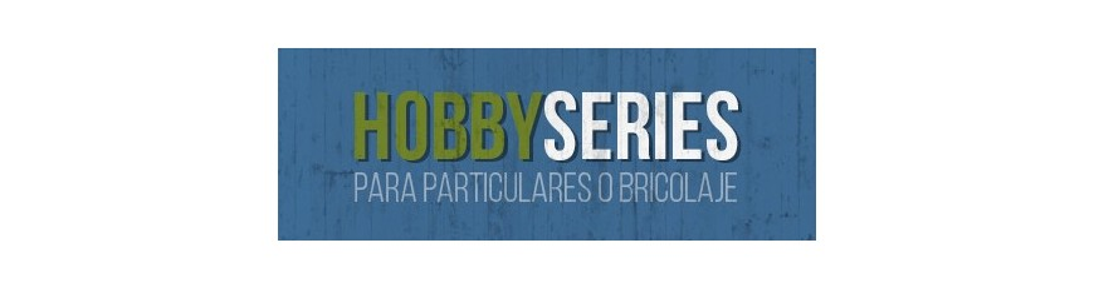 HOBBY SERIES